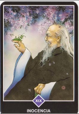 Inocencia Osho Zen