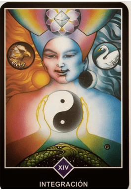Integración Osho Zen