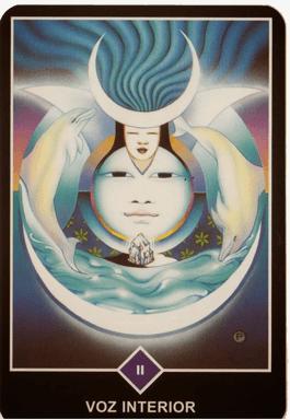 Voz interior Osho Zen