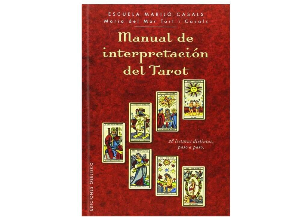 Manual interpretación Tarot