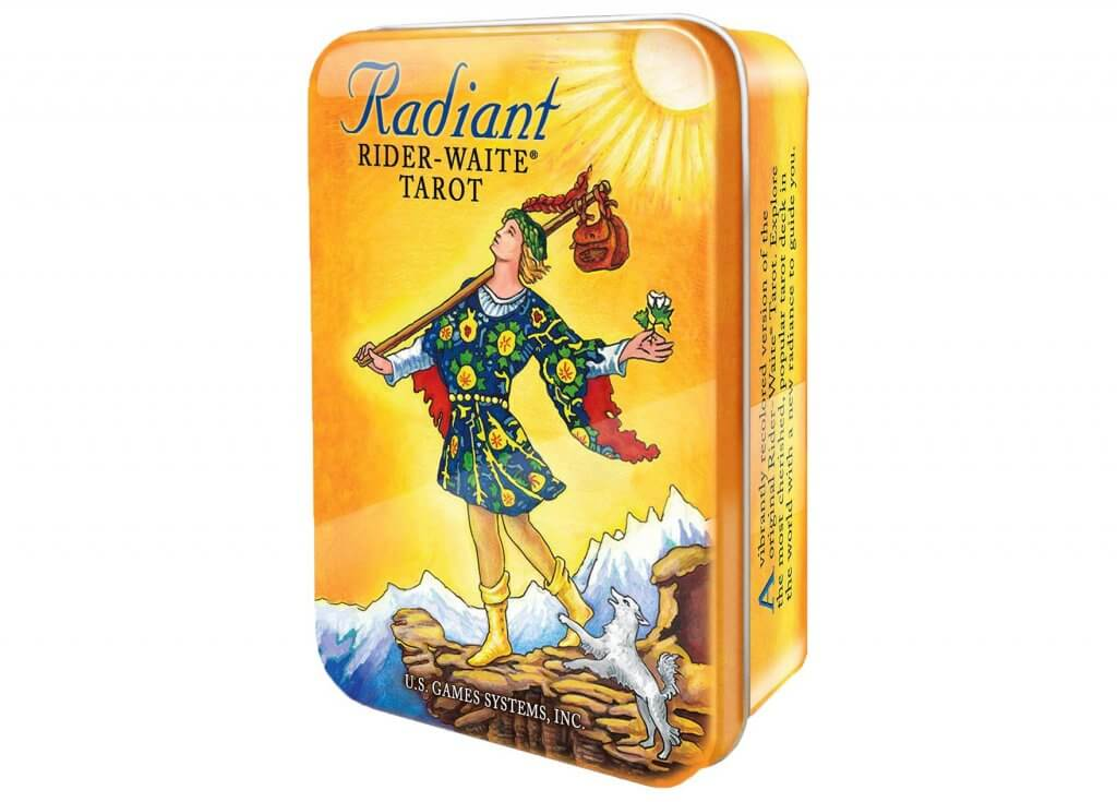 Radiant Rider Waite