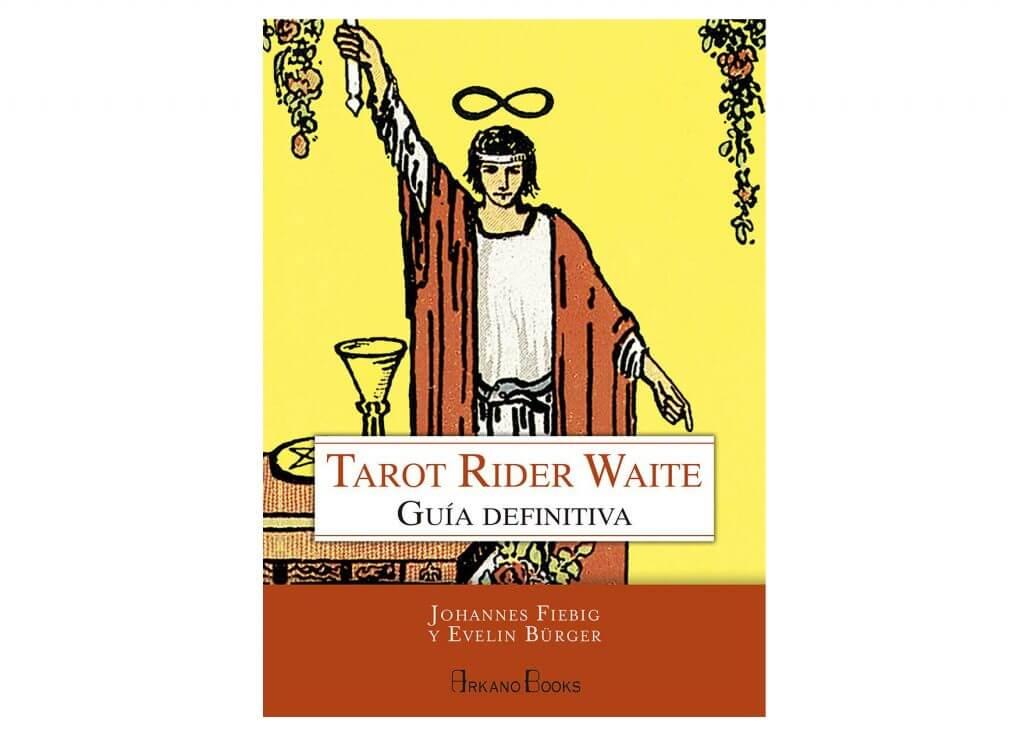 Rider Waite la guia definitiva